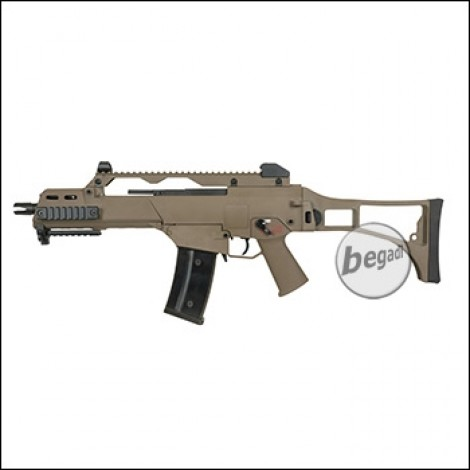Army Armament R60 GBB Version -TAN- (frei ab 18 J.)