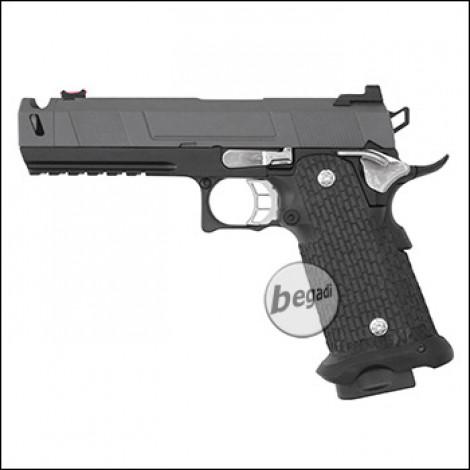 Army Armament R501 HiCapa GBB -Cold Grey Edition- (frei ab 18 J.)