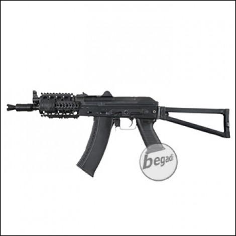 """E&L AK S 74UN-B Tactical MOD B """"Diamond Series"""" S-AEG mit Begadi CORE EFCS / Mosfet (frei ab 18 J.)"""