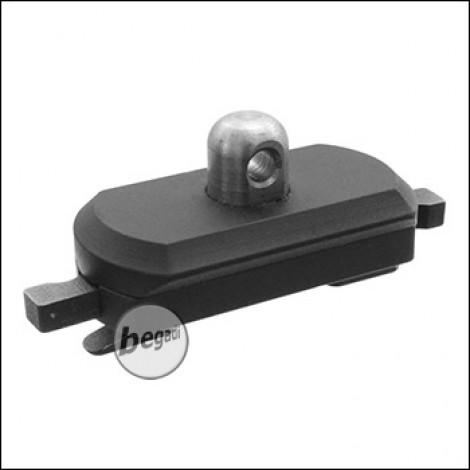 5KU MLOK Bipod Adapter [5KU-231]
