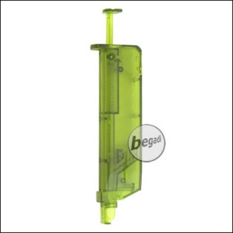AIM TOP Speedloader / Loading Tool für ca.150 BBs -grün-