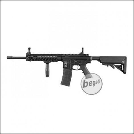 "Airsoft Systems ASAR-15 ""Carbine"" S-AEG Bundle (frei ab 18 J.)"