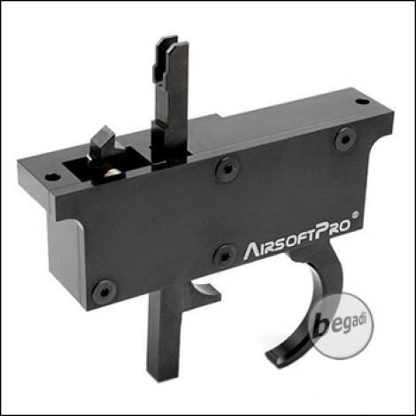 AirsoftPro L96 / MB01 CNC Trigger Unit Set [Gen. 2]