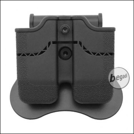 AMOMAX Paddle Hartschalen Magazintasche für M1911 Serie [AM-MP-1911]