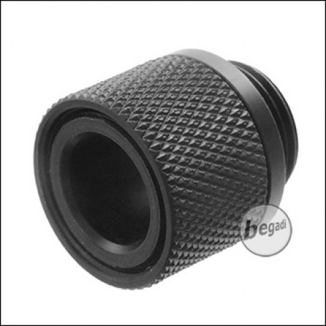 Army Armament 14mm CCW Silencer Adapter (12mm) -Version 1-