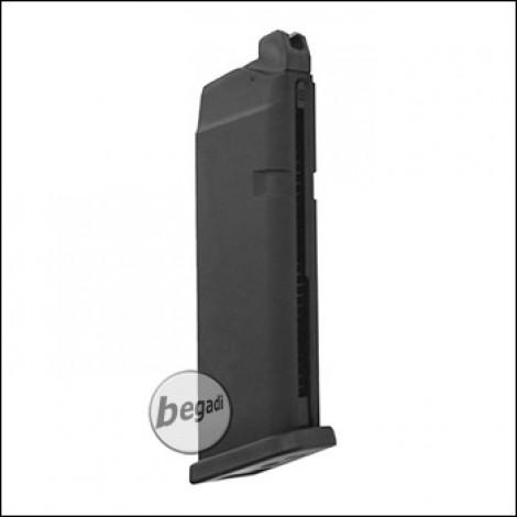 Magazin für Army Armament R17 GBB Serie -mit flachem Boden-