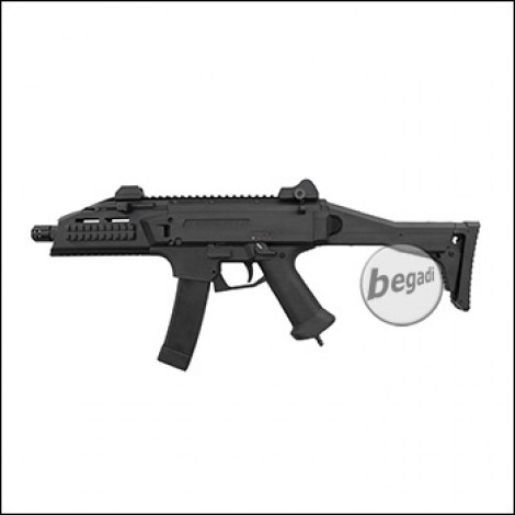 ASG CZ Scorpion EVO3 A1 Inferno HPA Version, kurz (frei ab 18 J.)