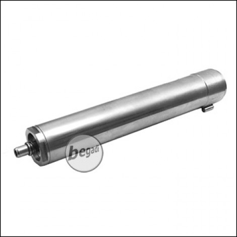 """A&K K4-STW / PTW Stahl Cylinder """"M130"""" (frei ab 18 J.)"""