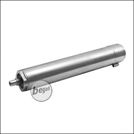 """A&K K4-STW / PTW Stahl Cylinder """"M90"""" (frei ab 18 J.)"""