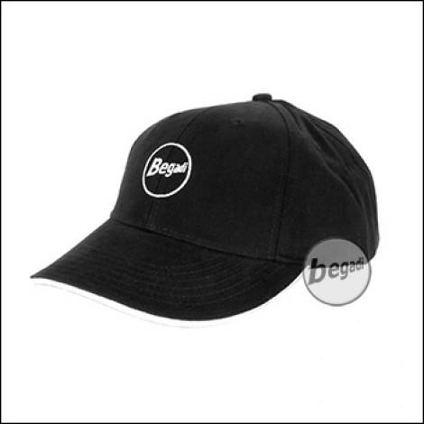 BEGADI Cap - schwarz