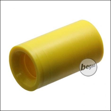 Begadi 70° Flat Hop Bucking / Gummi für Type 96 (MB01, MB05, MB08, L96 etc.) -gelb-