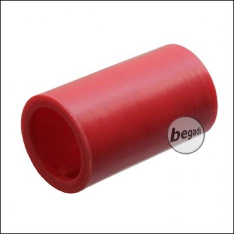Begadi 80° Flat Hop Bucking / Gummi für Type 96 (MB01, MB05, MB08, L96 etc.) -rot-