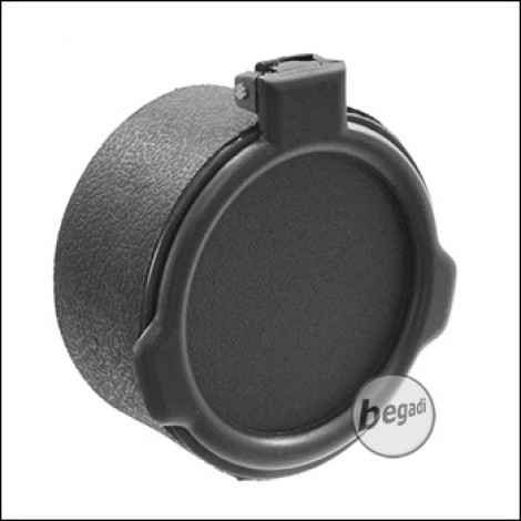 Flip Up Scope Cover 53,5mm-55,0mm -TYP 7-