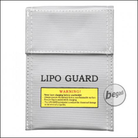 "Begadi LiPo Guard ""Safe Bag"" / Brandschutztasche 10 x 14cm (klein)"