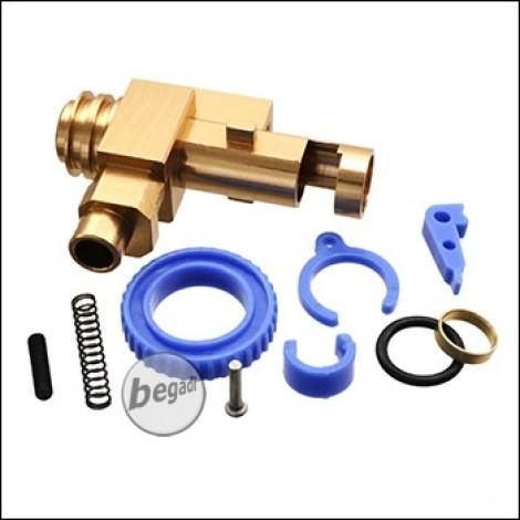 Begadi M4 CNC HopUp Unit, goldfarben