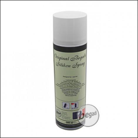 Original Begadi Silikon Spray