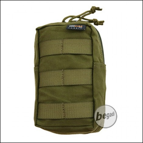 "BE-X FronTier One Modulartasche ""Mag Sized Utility V2.0"" - olive"