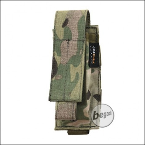 "BE-X FronTier One Modulartasche ""Pistol single V2.0"" - multicam"