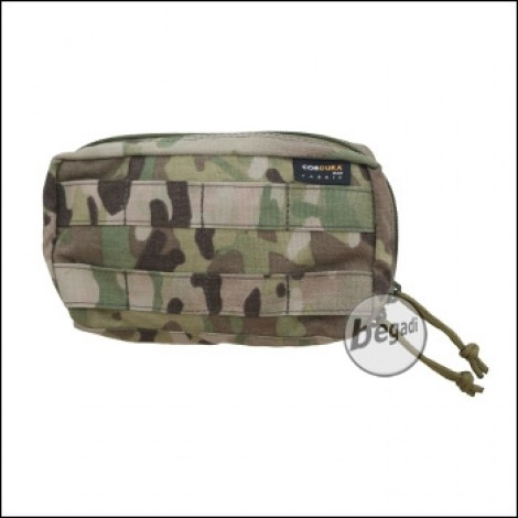 "BE-X FronTier One Modulartasche ""Shotshell / CO2 V2.0"" - multicam"