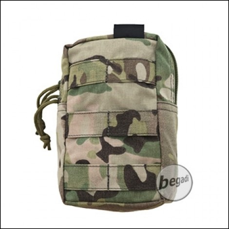 "BE-X FronTier One Modulartasche ""Mag Sized Utility V2.0"" - multicam"