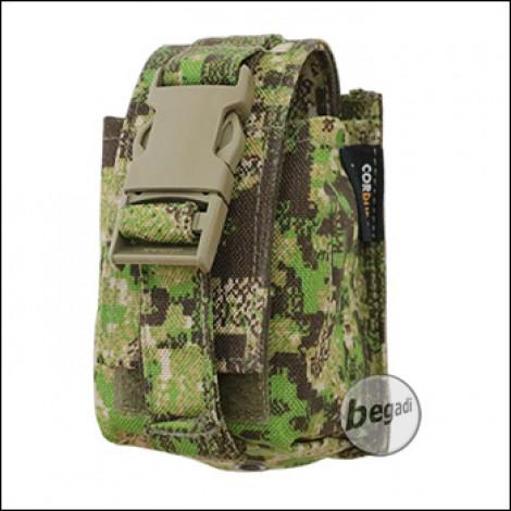 "BE-X FronTier One Modulartasche ""Grenade V2.0"" - PenCott Greenzone"