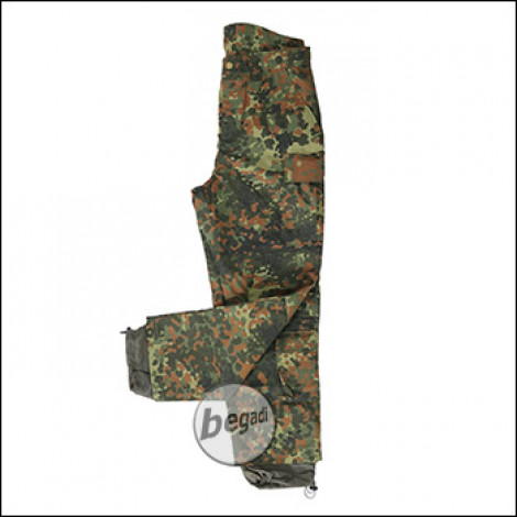 "BE-X FronTier One Tactical BDU Hose ""TBDU"" - flecktarn"