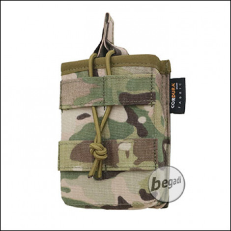 "BE-X FronTier One Modulartasche ""Open G3 + M14 Single V2.0"" - multicam"