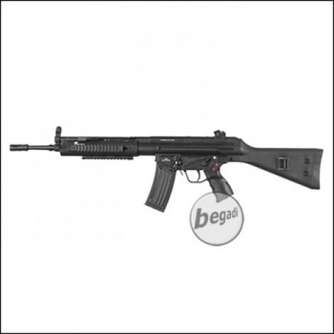 Schwaben Arms SAR M41/43 S-AEG mit SAR M41/43 TRI RAIL Handguard (frei ab 18 J.) [CABG04]