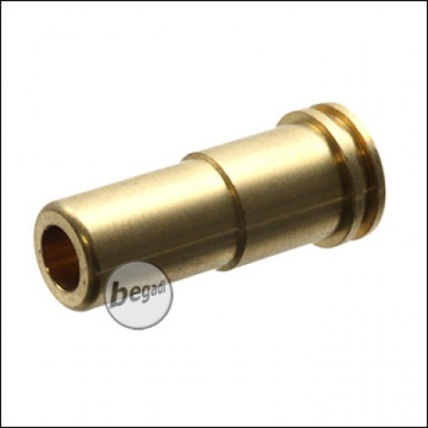 Deep Fire Metall G3 Nozzle mit O-Ring  -21,37mm-