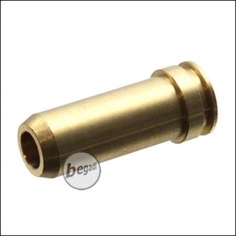 Deep Fire Metall M14 Nozzle mit O-Ring -21,16mm-