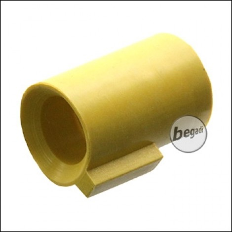 Dynamic Precision 50° HopUp Bucking / Gummi für VSR & GBB -gelb-