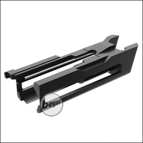Dynamic Precision Lightweight Housing für TM & KJW P226 (KP-01) -schwarz-