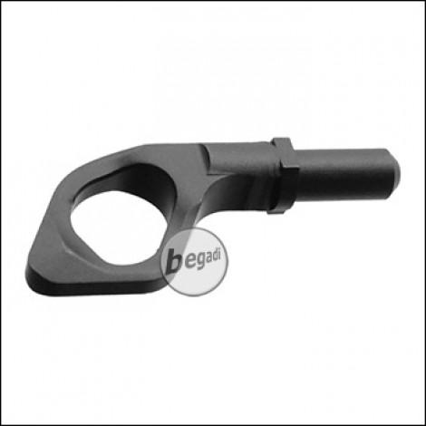 Dynamic Precision WE MK16 / MK17 Alu Charging Handle -Typ A-