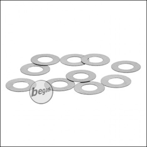 EPeS Shim Set 0,10mm x 10 Stück [E012-01]
