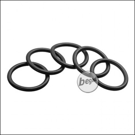 EPeS O-Ring Set für Bore Up Pistonheads, 5er Pack [E044-HP-TL]