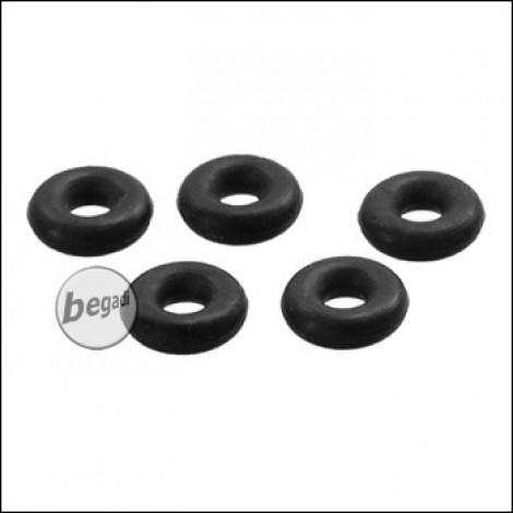 EPeS GBB Einlassventil Ersatz O-Ring Set, 5 Stück [E045-PV-V]