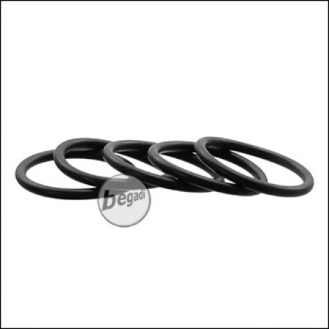 EPeS O-Ring Set für WE G-Series / G-Force / G1X  Magazine [E045-PZG-WE]