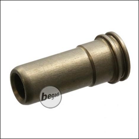 EPeS Alu Nozzle mit Doppel O-Ring -19,7mm-  [E050-197]