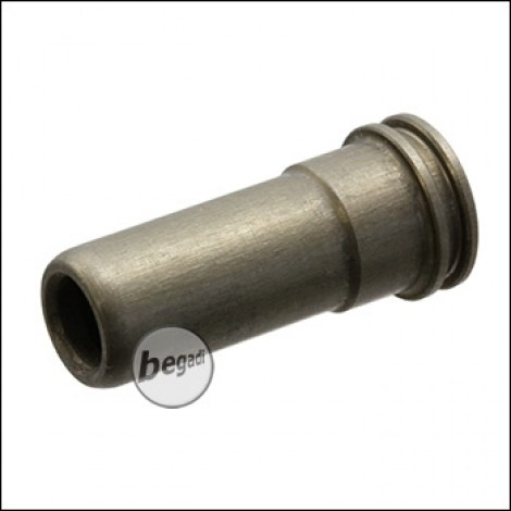 EPeS Alu Nozzle mit Doppel O-Ring -20,4mm-  [E050-204]