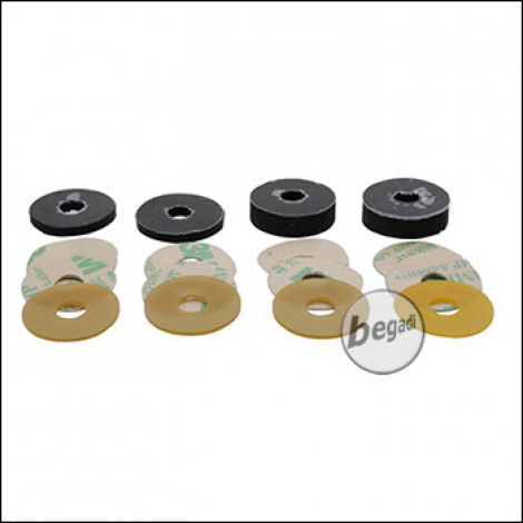 EPeS Sorbo Pad 50D 4er Set  [E302-50D-SET]