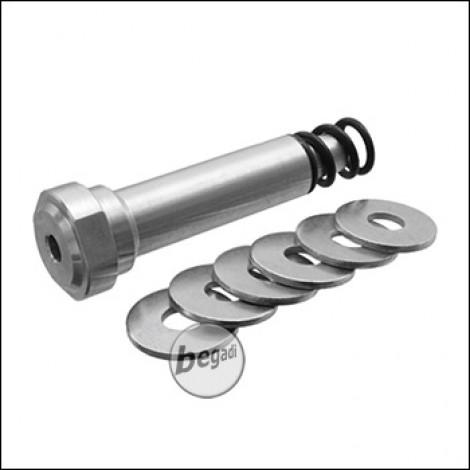 FG-Airsoft Lightweight Speed Buffer für WA / WE / VFC M4 GBBs [50001]