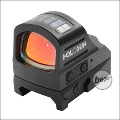 Holosun HS507C Solar Red Dot Reflex Visier