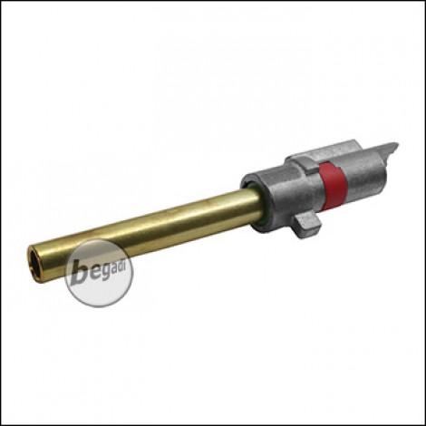 ICS BLE PM2 NBB HopUp Unit mit Lauf [AP-55] (frei ab 18 J.)