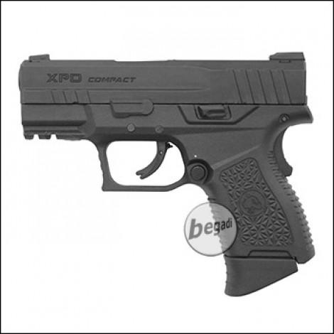 ICS BLE XPD Compact GBB, schwarz (frei ab 18 J.)