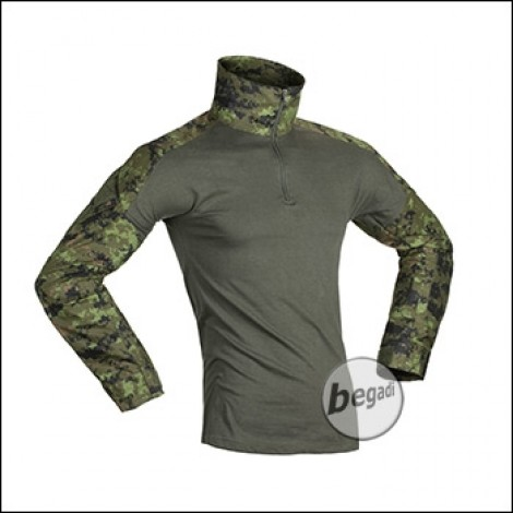 Invader Gear Combat Shirt, Canadian Digital