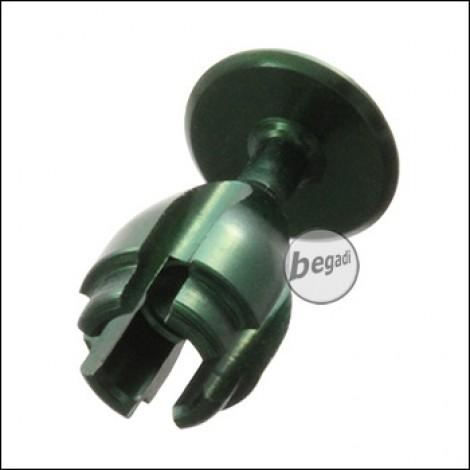JBU Power Flow Cylinder Ventil für WE / KJW / TM / VFC GBBs -grün- [JA-138]