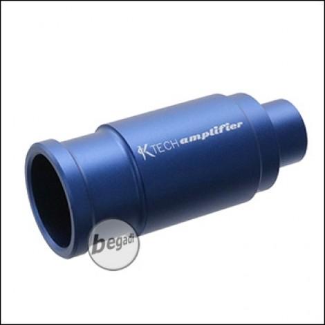 K Tech Airsoft Amplifier -blau-
