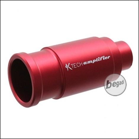 K Tech Airsoft Amplifier -rot-
