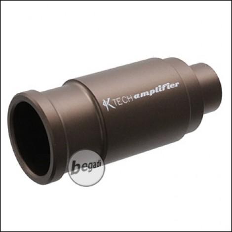 K Tech Airsoft Amplifier -TAN-