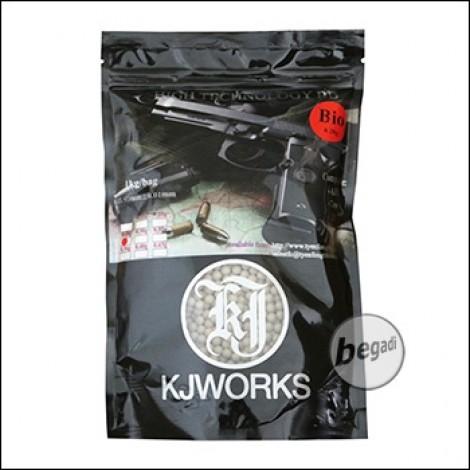 3.600 KJW High Grade BIO BBs 6mm 0,28g -hell-